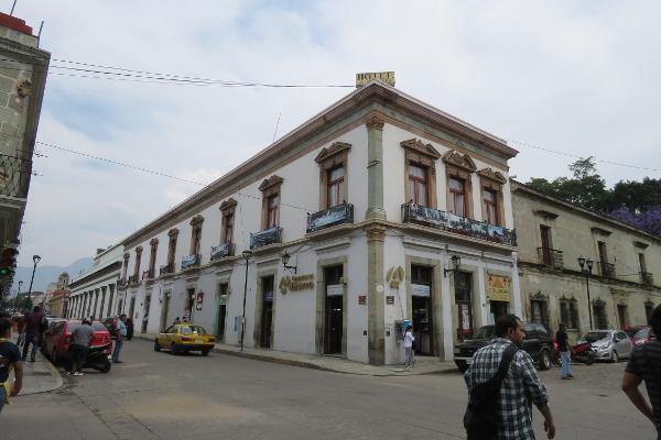 Foto de edificio en renta en 20 de noviembre , palacio de gobierno del estado de oaxaca, oaxaca de juárez, oaxaca, 6183809 No. 10