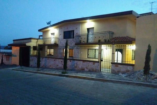 Foto de casa en venta en 20 de noviembre , san agustín ixtahuixtla, atlixco, puebla, 8335630 No. 01