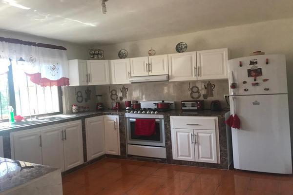 Foto de casa en venta en 20 de noviembre , san agustín ixtahuixtla, atlixco, puebla, 8335630 No. 02