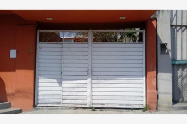 Foto de casa en venta en 20 de noviembre , san francisco tepojaco, cuautitlán izcalli, méxico, 5801451 No. 01