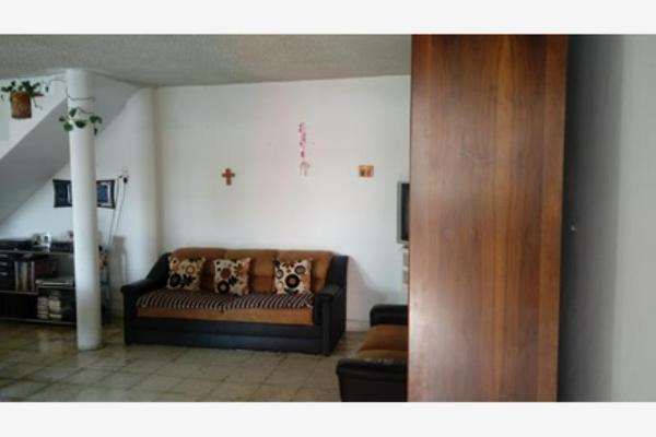 Foto de casa en venta en 20 de noviembre , san francisco tepojaco, cuautitlán izcalli, méxico, 5801451 No. 03
