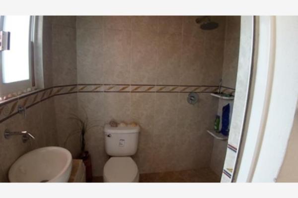 Foto de casa en venta en 20 de noviembre , san francisco tepojaco, cuautitlán izcalli, méxico, 5801451 No. 06