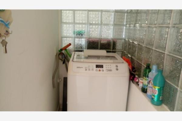 Foto de casa en venta en 20 de noviembre , san francisco tepojaco, cuautitlán izcalli, méxico, 5801451 No. 07