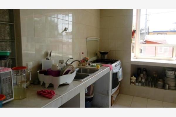 Foto de casa en venta en 20 de noviembre , san francisco tepojaco, cuautitlán izcalli, méxico, 5801451 No. 08