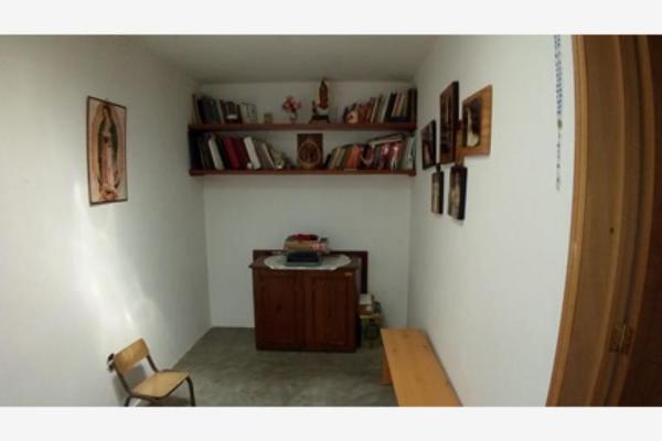 Foto de casa en venta en 20 de noviembre , san francisco tepojaco, cuautitlán izcalli, méxico, 5801451 No. 10