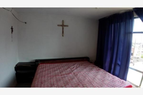 Foto de casa en venta en 20 de noviembre , san francisco tepojaco, cuautitlán izcalli, méxico, 5801451 No. 12