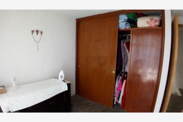 Foto de casa en venta en 20 de noviembre , san francisco tepojaco, cuautitlán izcalli, méxico, 5801451 No. 13