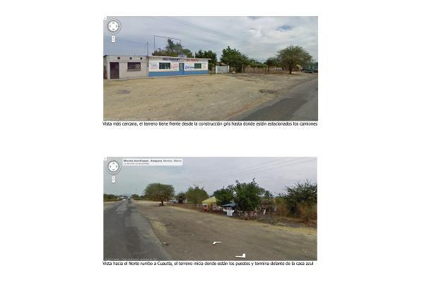 Foto de terreno habitacional en renta en  , 20 de noviembre, tepalcingo, morelos, 2727493 No. 02