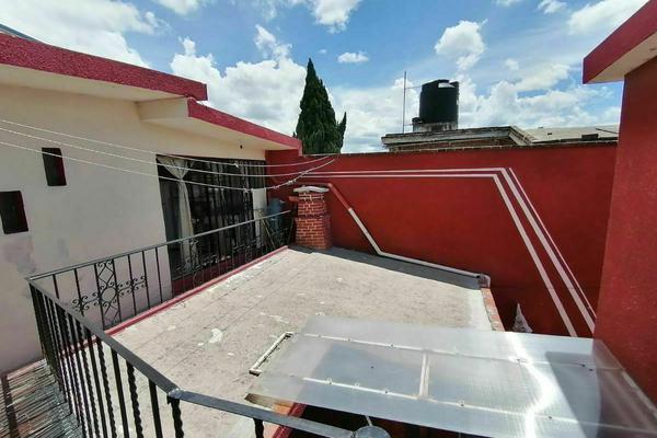 Foto de casa en venta en  , 20 de noviembre, tulancingo de bravo, hidalgo, 0 No. 21