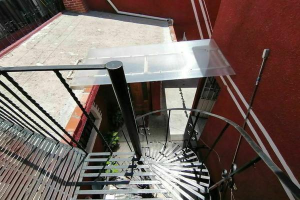 Foto de casa en venta en  , 20 de noviembre, tulancingo de bravo, hidalgo, 0 No. 22