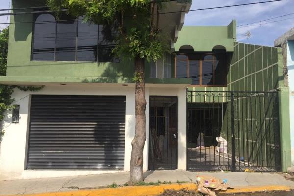 Foto de casa en venta en  , 20 de noviembre, tulancingo de bravo, hidalgo, 2697115 No. 01