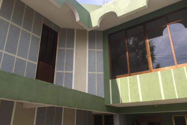 Foto de casa en venta en  , 20 de noviembre, tulancingo de bravo, hidalgo, 2697115 No. 02