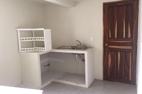 Foto de casa en venta en  , 20 de noviembre, tulancingo de bravo, hidalgo, 2697115 No. 05