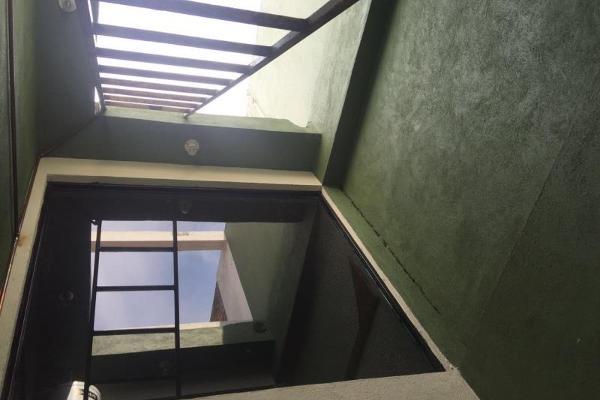 Foto de casa en venta en  , 20 de noviembre, tulancingo de bravo, hidalgo, 2697115 No. 07
