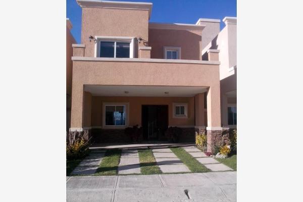 Foto de casa en venta en  , santa maría matílde, pachuca de soto, hidalgo, 3435479 No. 01