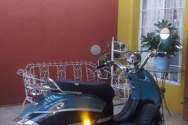 Foto de casa en venta en  , 20 de noviembre, zamora, michoacán de ocampo, 4237142 No. 02