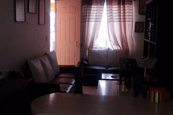 Foto de casa en venta en  , 20 de noviembre, zamora, michoacán de ocampo, 4237142 No. 07