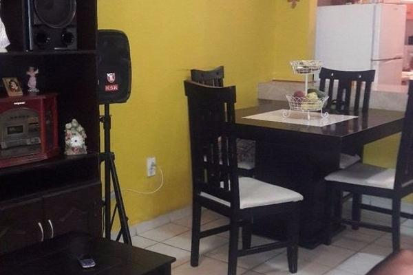 Foto de casa en venta en  , 20 de noviembre, zamora, michoacán de ocampo, 4237142 No. 08