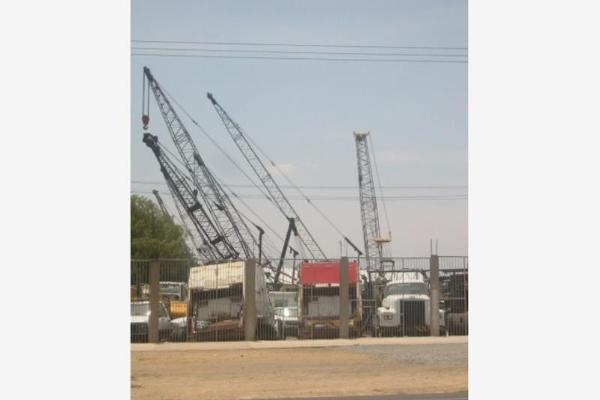Foto de terreno comercial en venta en carretera libre 200, santa maría ajoloapan, tecámac, méxico, 2699234 No. 02
