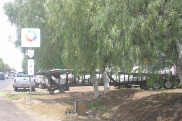 Foto de terreno comercial en venta en carretera libre 200, santa maría ajoloapan, tecámac, méxico, 2699234 No. 05