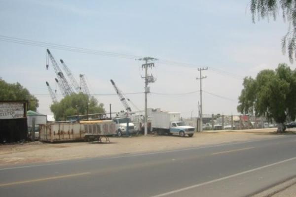 Foto de terreno comercial en venta en carretera libre 200, santa maría ajoloapan, tecámac, méxico, 2699234 No. 07