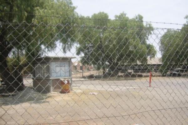 Foto de terreno comercial en venta en carretera libre 200, santa maría ajoloapan, tecámac, méxico, 2699234 No. 08