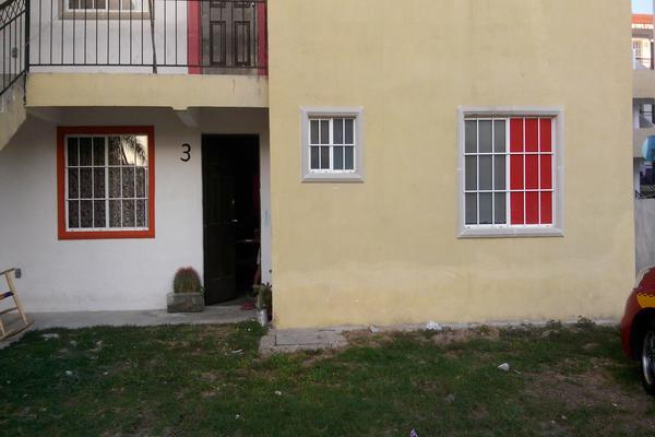 Foto de departamento en venta en 201 , las palmas, altamira, tamaulipas, 8382858 No. 01