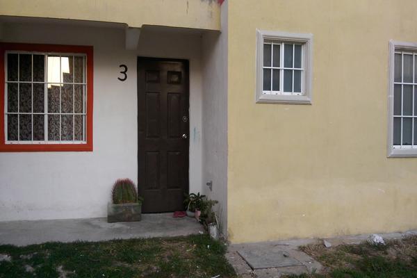 Foto de departamento en venta en 201 , las palmas, altamira, tamaulipas, 8382858 No. 02