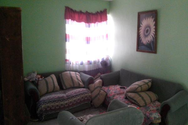 Foto de departamento en venta en 201 , los prados, altamira, tamaulipas, 8382858 No. 03