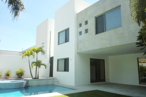 Foto de casa en venta en palmira 202, palmira tinguindin, cuernavaca, morelos, 2711262 No. 01