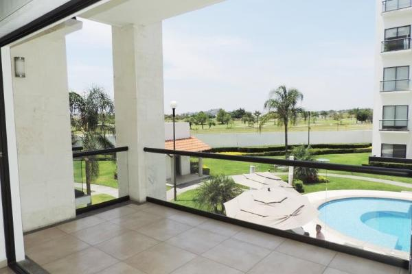 Foto de departamento en renta en paraiso country club 202, paraíso country club, emiliano zapata, morelos, 962919 No. 02