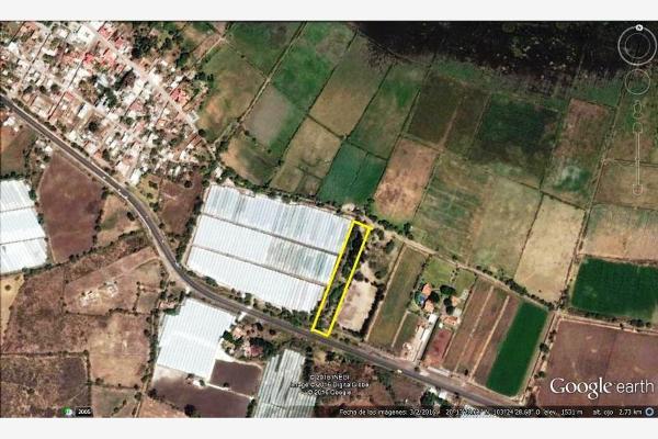 Foto de terreno habitacional en venta en carretera jocotepec- san pedro tesistán 20.222891, -103.4073, san pedro tesistán, jocotepec, jalisco, 2697713 No. 01
