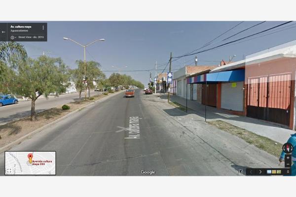 Foto de casa en venta en avenida cultura maya 203-6, mirador de las culturas, aguascalientes, aguascalientes, 3078613 No. 02