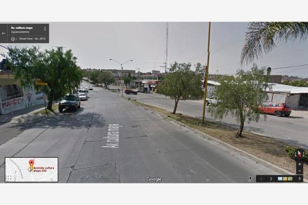 Foto de casa en venta en avenida cultura maya 203-6, mirador de las culturas, aguascalientes, aguascalientes, 3078613 No. 03