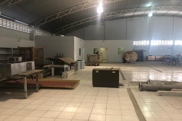 Foto de nave industrial en renta en 20a , pallas, carmen, campeche, 14037051 No. 15