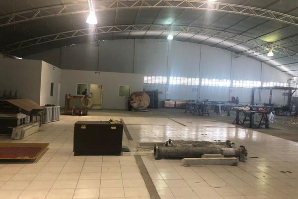 Foto de nave industrial en renta en 20a , pallas, carmen, campeche, 14037051 No. 16