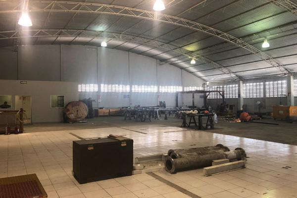 Foto de nave industrial en renta en 20a , pallas, carmen, campeche, 14037051 No. 17