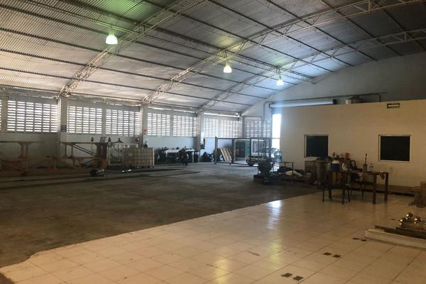 Foto de nave industrial en renta en 20a , pallas, carmen, campeche, 14037051 No. 20