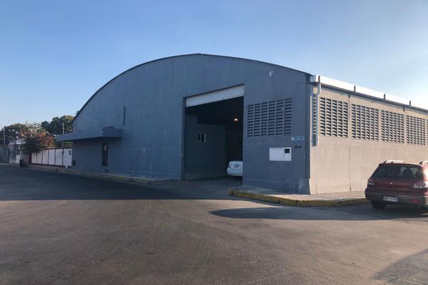 Foto de nave industrial en renta en 20a , pallas, carmen, campeche, 14037051 No. 24