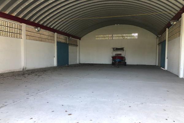 Foto de nave industrial en renta en 20a , pallas, carmen, campeche, 14037059 No. 03