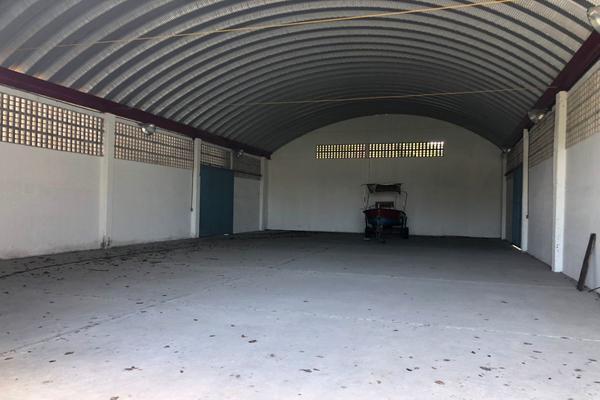 Foto de nave industrial en renta en 20a , pallas, carmen, campeche, 14037059 No. 07