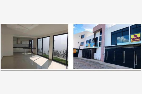 Foto de casa en venta en 21 0, san rafael comac, san andrés cholula, puebla, 19101180 No. 01