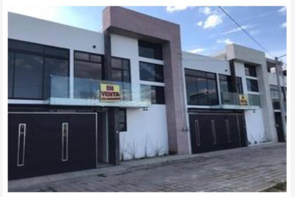 Foto de casa en venta en 21 0, san rafael comac, san andrés cholula, puebla, 19101180 No. 03