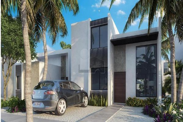 Foto de casa en venta en 21 , chelem, progreso, yucatán, 5788653 No. 01