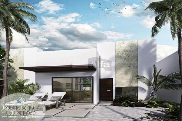 Foto de casa en venta en 21 , chelem, progreso, yucatán, 5788653 No. 02
