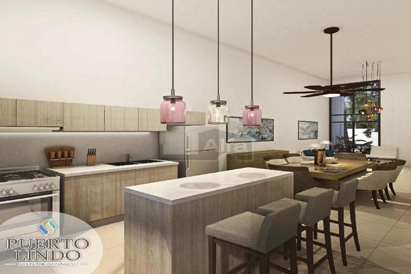 Foto de casa en venta en 21 , chelem, progreso, yucatán, 5788653 No. 05