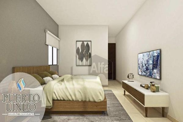Foto de casa en venta en 21 , chelem, progreso, yucatán, 5788653 No. 08