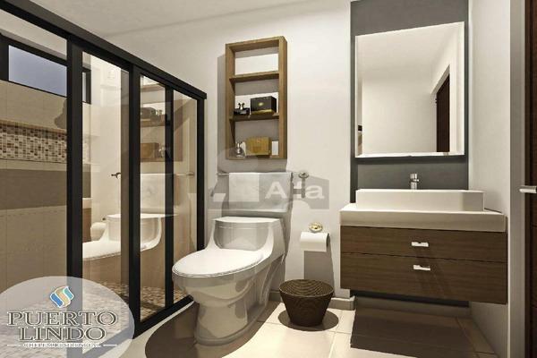 Foto de casa en venta en 21 , chelem, progreso, yucatán, 5788653 No. 10