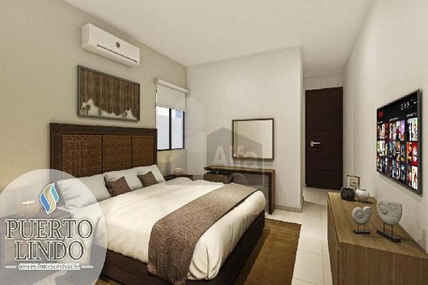 Foto de casa en venta en 21 , chelem, progreso, yucatán, 5788653 No. 11