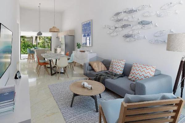 Foto de casa en venta en 21 , chelem, progreso, yucatán, 5788653 No. 16
